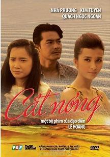 Cát Nóng Full HD | Phim Tình Cảm Việt Nam Hay Nhất