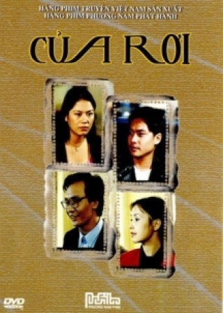 Của rơi là bộ phim tâm lý xã hội Việt Nam