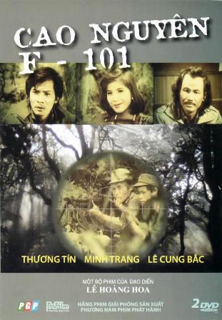 Cao Nguyên F101 là bộ phim chiến tranh Việt Nam của đạo diện Lê Hoàng Hoa