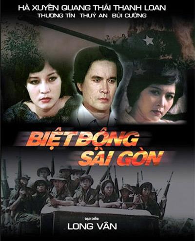 Biệt Động Sài Gòn là một bộ phim hay điện ảnh hoành tráng và vô cùng hấp dẫn về các chiến sĩ biệt động giữa thành phố Sài Gòn trong những năm kháng chiến chống Mỹ
