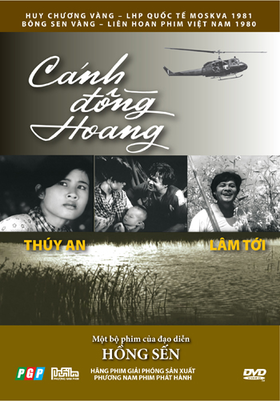 Cánh Đồng Hoang là bộ phim về đề tài chiến tranh của điện ảnh Việt Nam