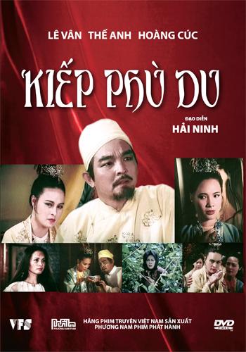 Bộ phim Việt Nam: Kiếp Phù Du là một trong những thành công của Điện ảnh Việt Nam thời kỳ đổi mới