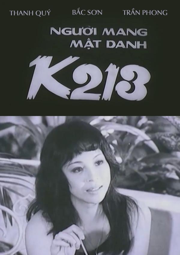 Người Mang Mật Danh K213 là bộ phim dựa trên một câu chuyện có thật, đó là vụ án gián điệp lớn và quy mô do Mai Văn Hạnh cầm đầu âm mưu lật đổ chính quyền