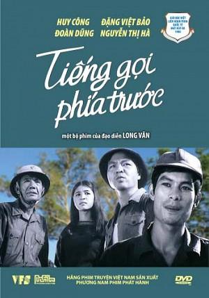 Tiếng Gọi Phía Trước là bộ phim đầu tay về đề tài Giải Phóng Sài Gòn của đạo diễn Long Vân