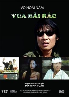 Vua bãi rác là bộ phim tình cảm của điện ảnh Việt Nam kể về những số phận dưới đáy xã hội, từ các ngả khác nhau quần tụ về bãi rác