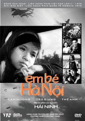 Em bé Hà Nội là một bộ phim nhựa do Hãng phim truyện Việt Nam sản xuất năm 1974