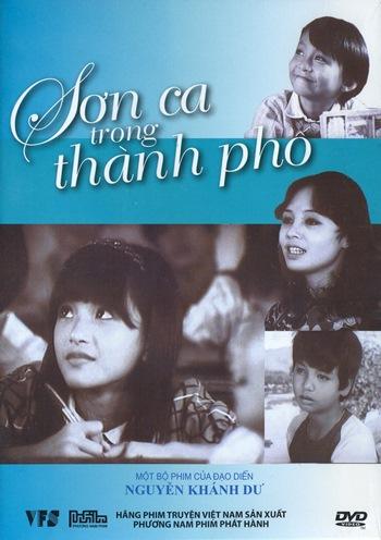 Bộ phim thiếu nhi Sơn ca trong thành phố của đạo diễn Nguyễn Khánh Dư