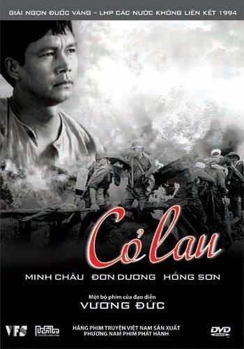 Phim Cỏ lau được chuyển thể từ truyện ngắn nổi tiếng cùng tên của nhà văn Nguyễn Minh Châu.