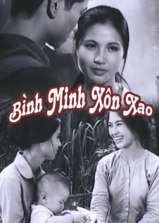 Bình minh xôn xao là bộ phim tình cảm Việt Nam của đạo diễn Nguyễn Ngọc Trung và Long Vân