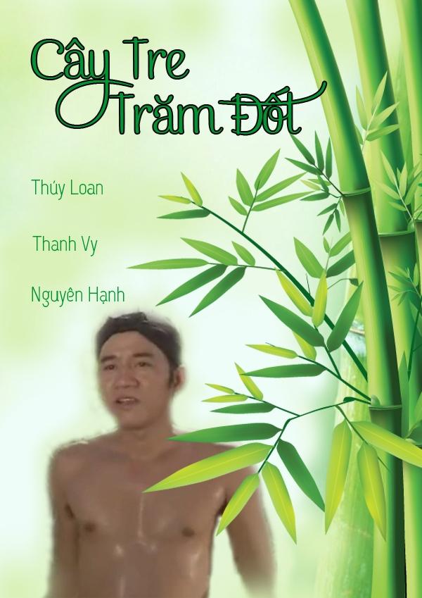 Cây tre trăm đốt là bộ phim cổ tích Việt Nam