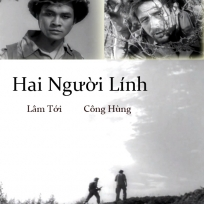 Giữa cuộc chiến đầy bom đạn và mất mát, hai người lính, một Việt Nam và một lính Mỹ đã bất đắc dĩ trở thành hai người bạn đường