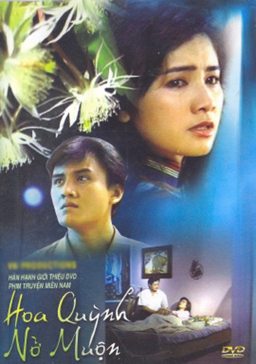 Hoa quỳnh nở muộn là bộ phim tâm lý xã hội của đạo diễn Phan Hoàng ra mắt năm 1993 với sự tham gia của các diễn viên Lê Công Tuấn Anh, Thu Hà,
