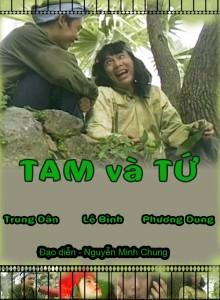 Tam và Tứ là bộ phim cổ tích Việt Nam của đạo diễn Nguyễn Minh Chung