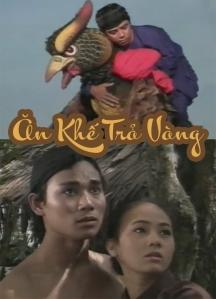 Ăn Khế Trả Vàng là bộ phim cổ tích Việt Nam