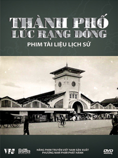 Bộ phim ''Thành Phố Lúc Rạng Đông'' ghi lại những khoảnh khắc của thành phố và người dân Sài Gòn trong những ngày mới giải phóng
