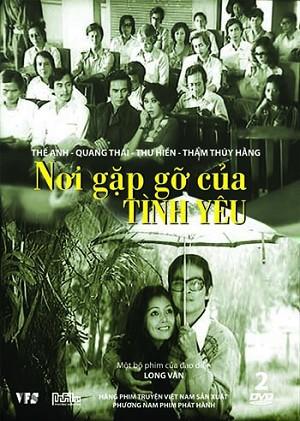 Nơi Gặp Gỡ Của Tình Yêu | Phim Việt Nam Cũ Hay