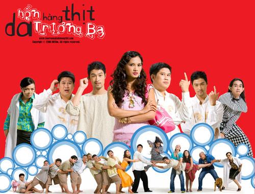Hồn Trương Ba Da Hàng Thịt | Phim Chiếu Rạp Việt Nam