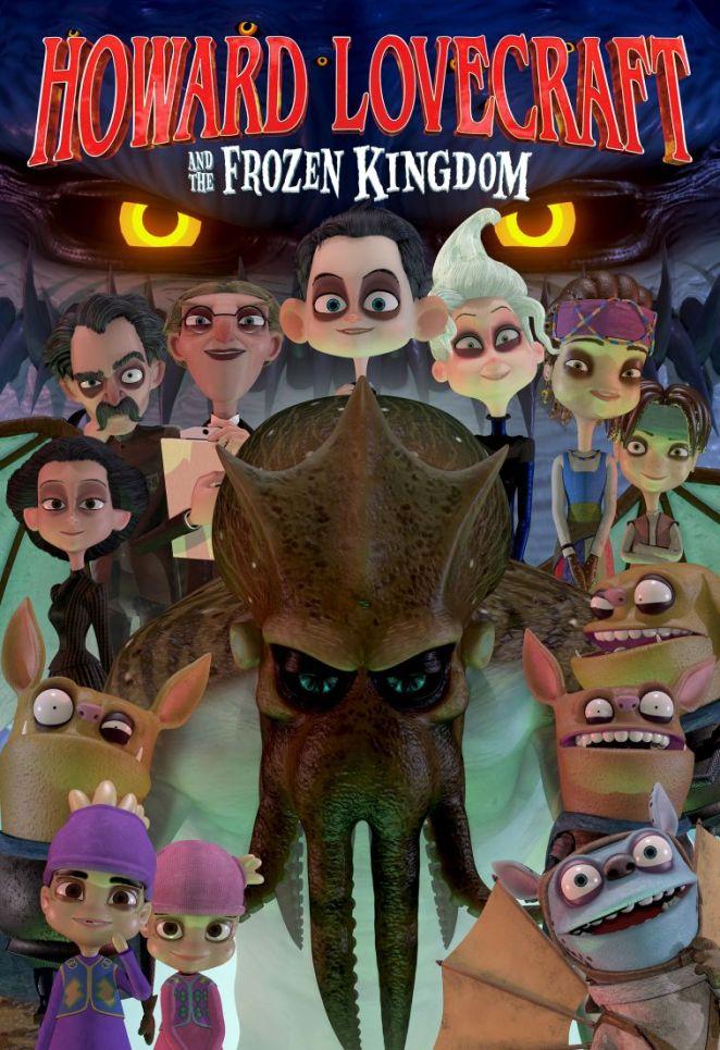 Vương Quốc Băng Giá Full HD – Phim Chiếu Rạp Hay 2018