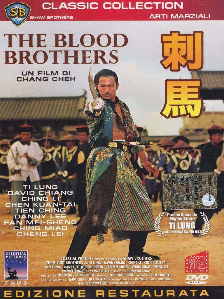 Thích Mã (Thuyết Minh) | Phim Bộ Kiếm Hiệp Trung Quốc Hay Nhất