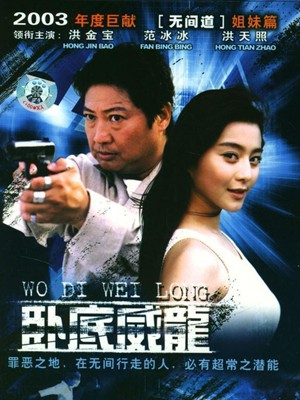 Đặc Cảnh Phi Long | Phim Hành Động Trung Quốc Hay Nhất 2018