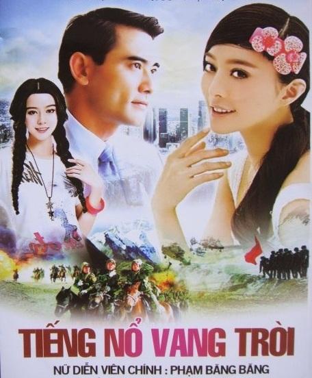 Tiếng Nổ Vang Trời | Phim Hình Sự Trung Quốc Hay Nhất 2019