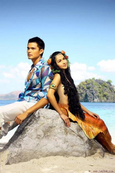 Chuyện Tình Nàng Tiên Cá (Thuyết Minh) | Phim Tình Cảm Philippines Mới Hay Nhất