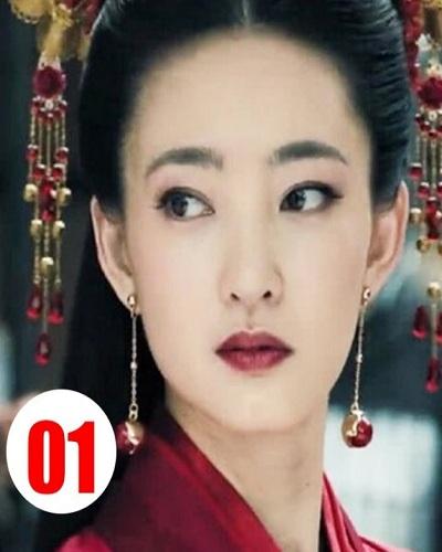 Sóng Gió Hồng Nhan | Phim Bộ Kiếm Hiệp Trung Quốc Mới Hay Nhất